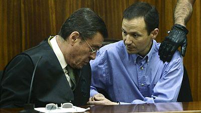 El jurado declara culpable a Bretón de secuestro y asesinato