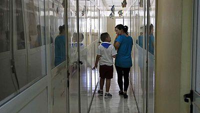 El Gobierno aprueba el anteproyecto de Ley que regula la custodia de los menores