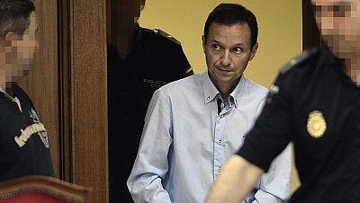 Bretón, condenado a 40 años de cárcel por asesinar a sus dos hijos