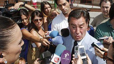 Los abogados de las partes del caso Bretón aún no se han pronunciado