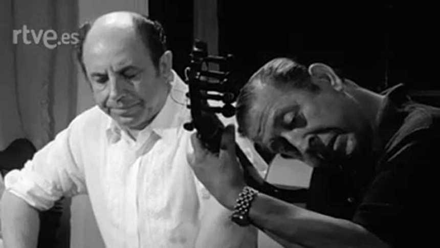 Rito y geografía del cante - Seguiriyas - Parte 2