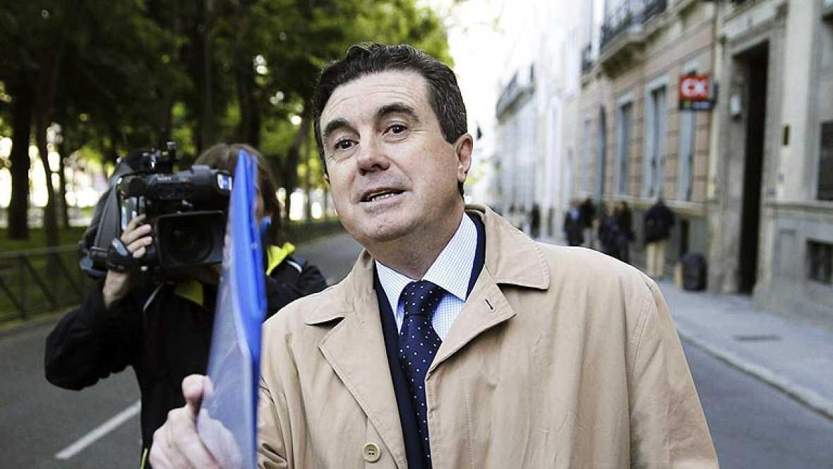 El tribunal Supremo rebaja de seis años a nueve meses de cárcel, la condena a Jaume Matas