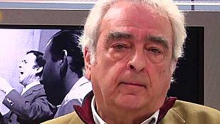 José María Velázquez-Gaztelu nos comenta 'Rito y geografía del cante'