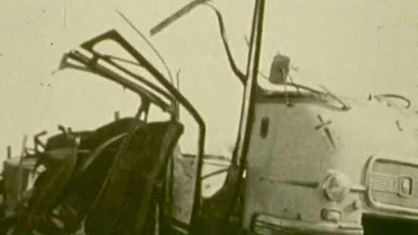 Otras tragedias recientes de la historia ferroviaria en España