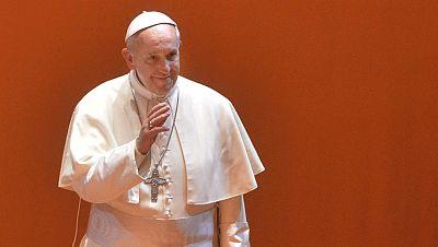 El Papa anima a los cristianos a salir a la calle y ayudar a los más necesitados