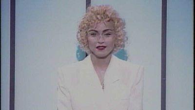30 años del primer álbum de Madonna