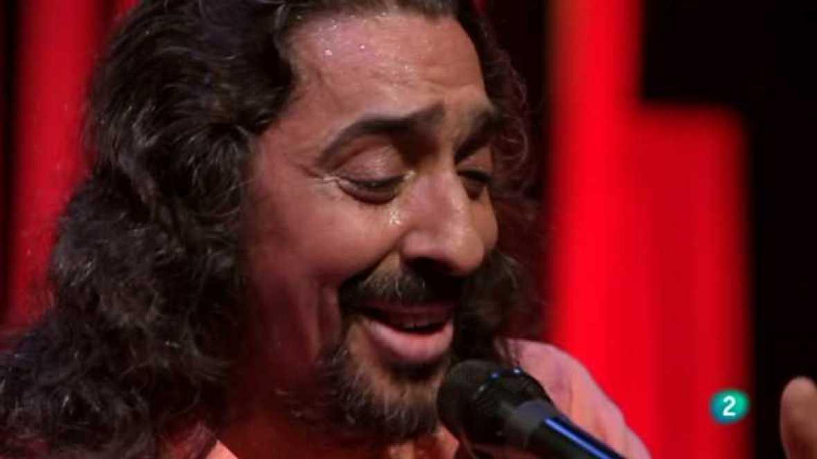 Flamenco para tus ojos - Capítulo 1 - ver ahora