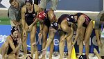 Waterpolo femenino. 5º y 6º puesto. Grecia - EE.UU
