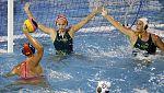 Waterpolo femenino. Final: España - Australia