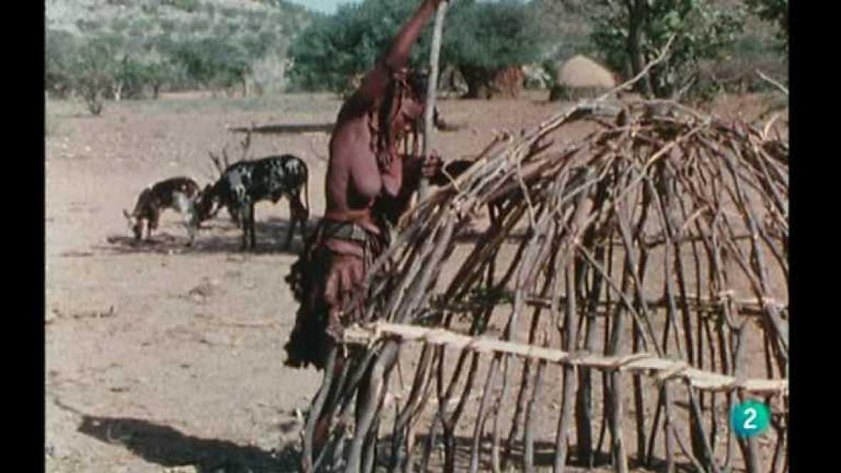 Los últimos indígenas - Los Himba, 1 - Ver ahora