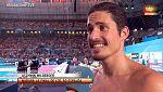 Campeonato del Mundo de Natación de Barcelona - Resumen 15ª jornada