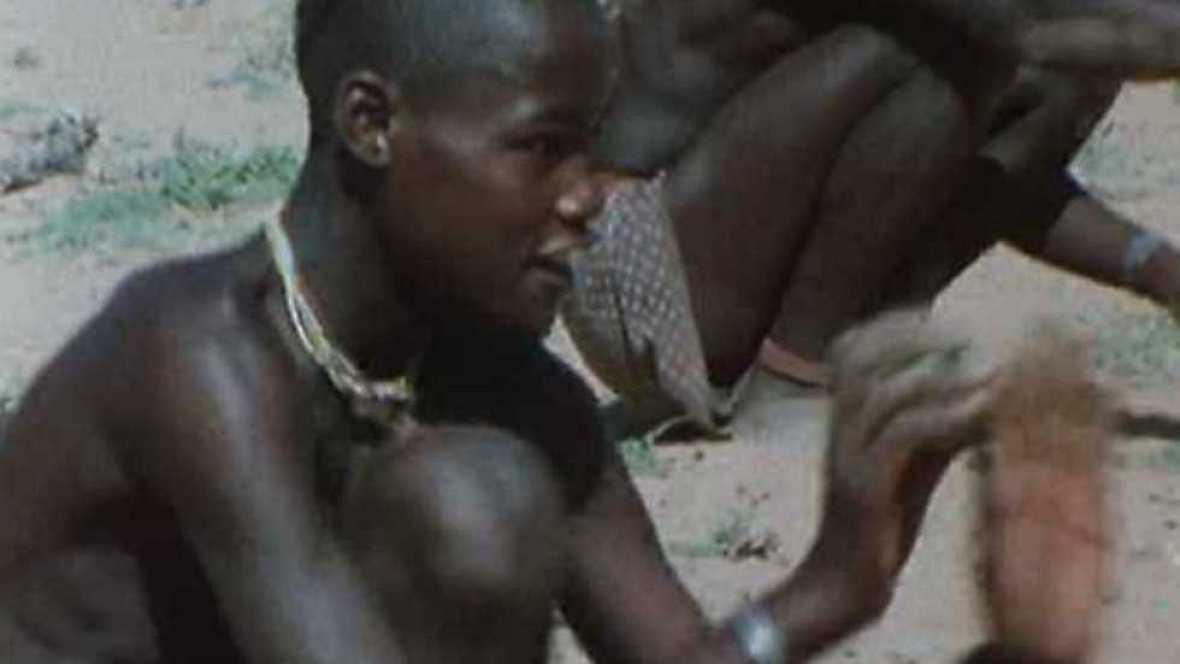 Los últimos indígenas - Los Himba, 2 - Ver ahora