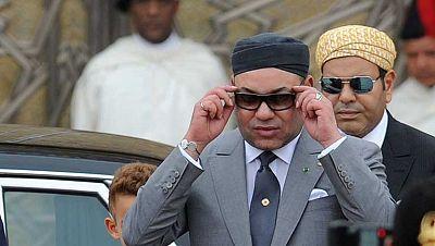 Mohamed VI dice que investigará el indulto al pederasta español