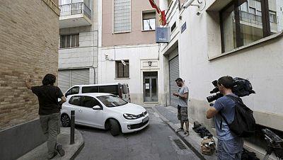 Detenido en Murcia el pederasta