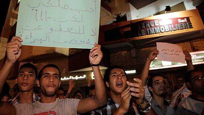 El indulto al pederasta Daniel Galván se ha convertido en una de las peores crisis del reinado de Mohamed VI