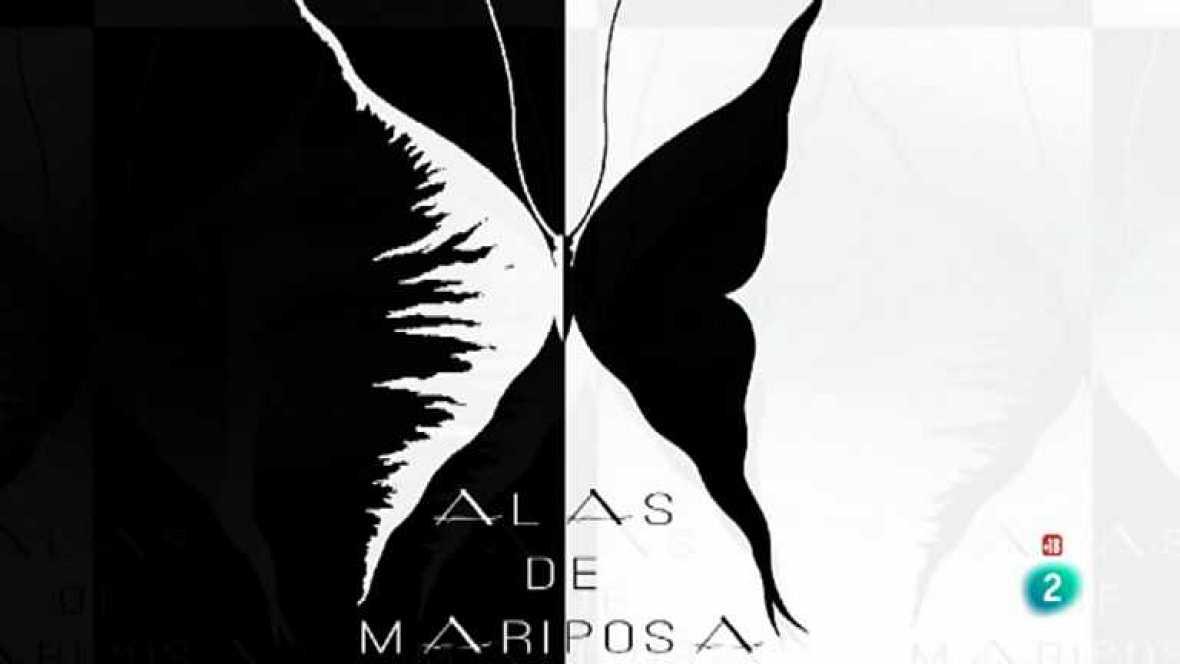 Versión española - Alas de mariposa - ver ahora