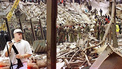 Quince años de los atentados contra las embajadas de Kenia y Tanzania