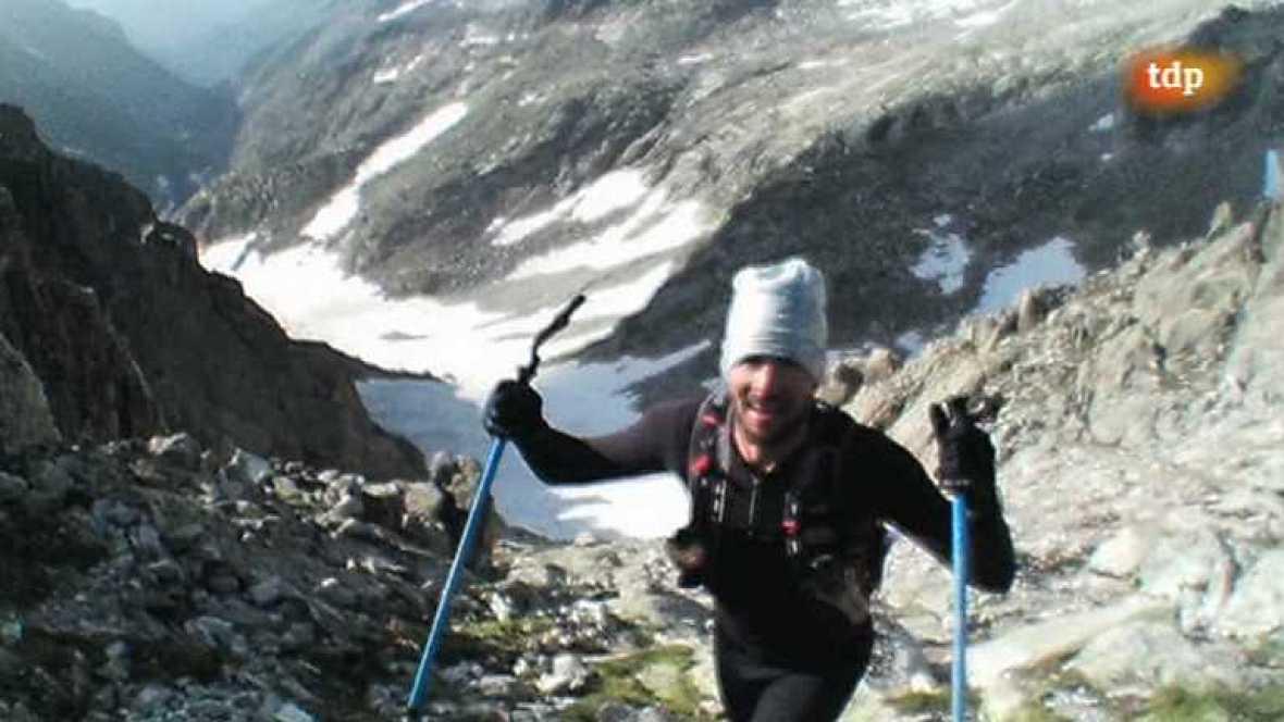 Ultramaratón Alta montaña - Gran Trail Aneto-Posets - ver ahora