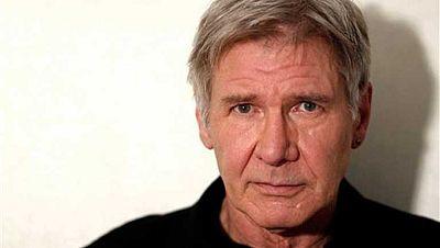 Harrison Ford vuelve a la gran pantalla por partida doble