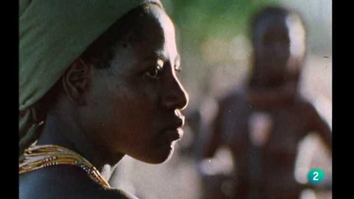 Los últimos indígenas - Los Himba, 3 - ver ahora