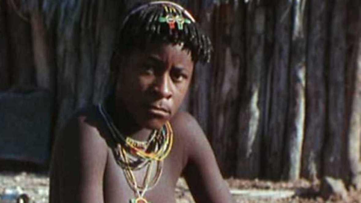Los últimos indígenas - Los Zemba - ver ahora