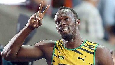 La segunda jornada de los Mundiales de Moscú de atletismo llega con uno de los platos fuertes; la final de los 100. ¿Podrá Usain Bolt recuperar el título que perdió hace dos años?