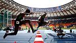 Mundial de atletismo Moscú 2013 - Sesión matinal 2 - 12/0813