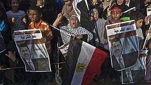 Los islamistas desafían con nuevas movilizaciones la inminente intervención policial
