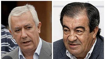 Arenas y Álvarez-Cascos declaran como testigos por la supuesta contabilidad B del PP