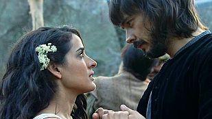 Águila Roja - El baile de Margarita y Gonzalo en la boda