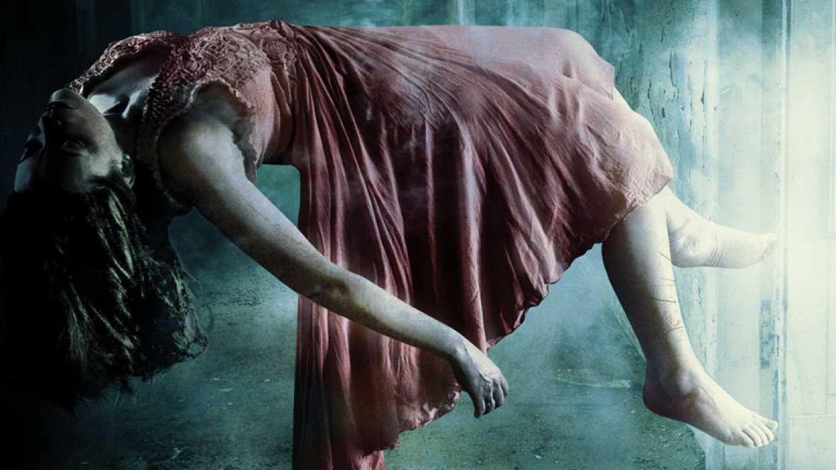 Días de cine: 'Exorcismo en Georgia'