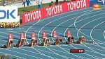 Mundial de atletismo Moscú 2013 - Sesión matinal 1 - 16/08/13