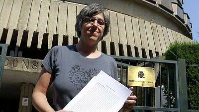 El PSOE recurre ante el Constitucional la ley antidesahucios