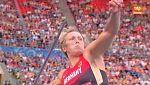 Mundial de atletismo Moscú 2013 - Sesión matinal - 18/08/13