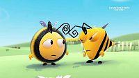 Buzzbee's Teddy Bee