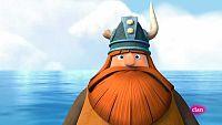 El abuelo Olaf