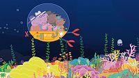 Aprende a cuidar los océanos con Peppa Pig