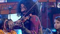 Ara malikian ensemble: cantabile (paganini)