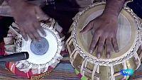 Ara malikian ensemble: la danza de la felicidad