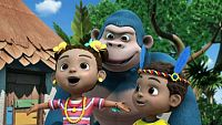 La banda del gorila