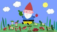 La cosecha de frutas