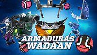 Wikisen 14 - Armaduras Wadaan