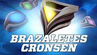 Wikisen 18 - Brazaletes Cronsen