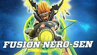 Wikisen 28 - Fusión Nero - Sen