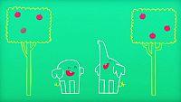 ¿Por qué los elefantes tienen trompa?