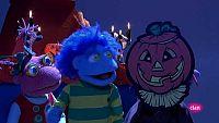 El espíritu de halloween