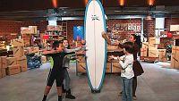 Fabriclan - Tablas de surf