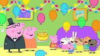 Mi fiesta de cumpleaños