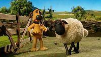 El granjero oveja