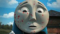 Henry y las manchas preocupantes